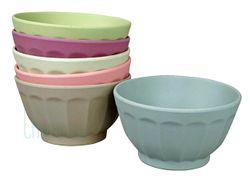 Detské EKO misky Sweet Fortune Bowls XL - Dawn colours