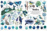 Maľovaná príroda - Farby v prírode