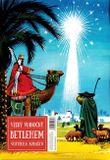 Veľký vianočný betlehem Vojtěcha Kubaštu