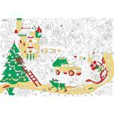 Omaľavánka pre deti - Vianoce