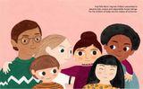 Maria Montessori: Little People, Big Dreams