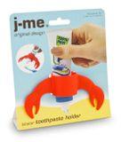Držiak na zubnú pastu Lobster