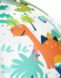 Závesná lampa FLY Kids - XX transparent dinosaur