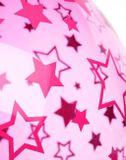 Závesná lampa FLY Kids Small - KK pink stars