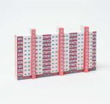MonuCard - Panelák - 3D pohľadnica