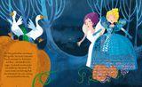 Cinderella: Die Cut Reading
