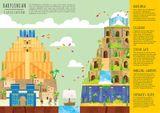 Pop-Up Above Below: Ancient Civilisations