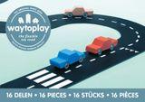Waytoplay Autodráha: 24ks Highway