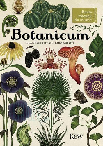 Botanicum CZ