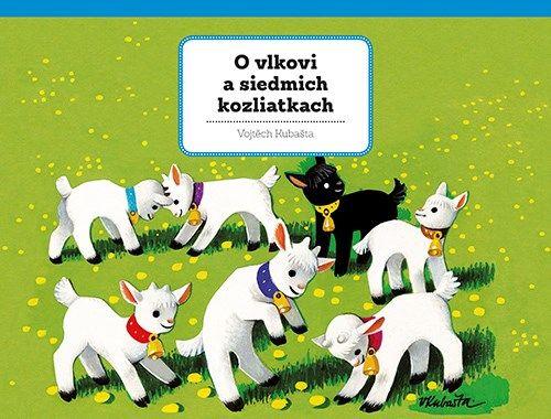 Pop Up: O vlkovi a siedmich kozliatkach