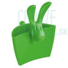 Držiak na čaj Hazel - Solid green