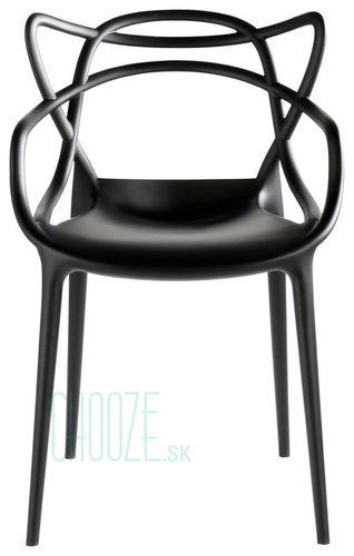 Stolička Masters - 09 black