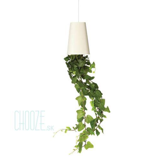 Kvetináč Boskke - Sky planter recycled S