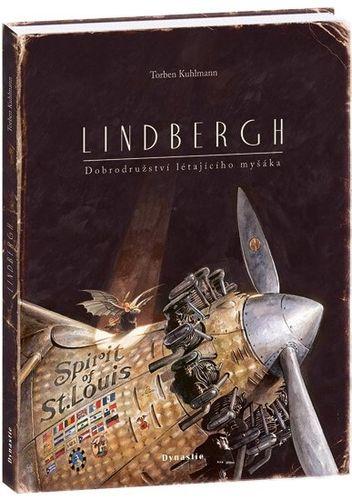 Lindbergh: Dobrodružství létajícího myšáka