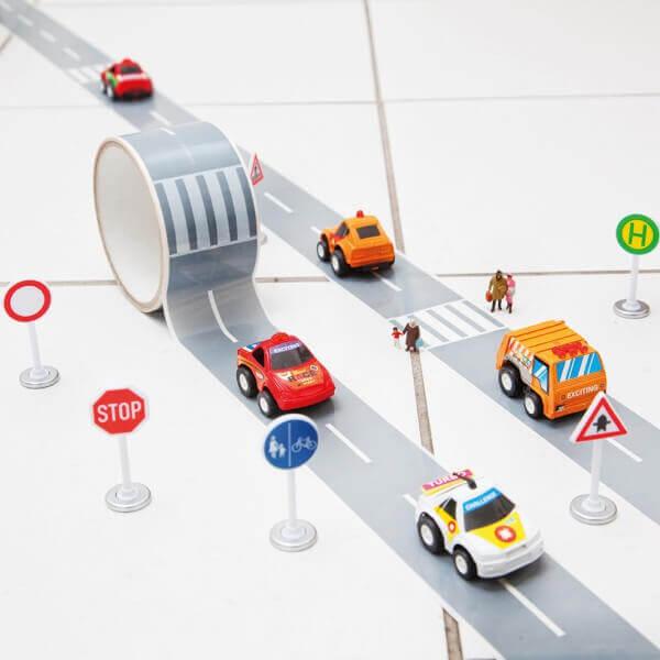 Lepiaca páska My First Autobahn