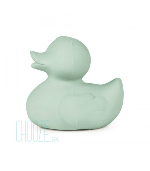 Kaučuková hračka do vody Elvis The Duck - Mint