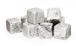 Chladiace kamene Whiskey Stones