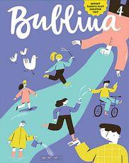 Detský časopis Bublina 4