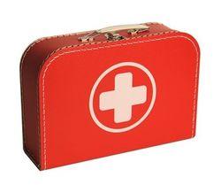 Doktorský kufrík pre deti