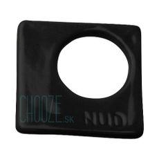 Doplnky k svietidlám NUD - Jewel Square black