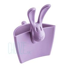 Držiak na čaj Hazel - Solid purple