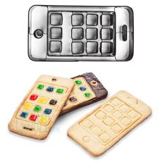 Forma na pečenie I-Cookie