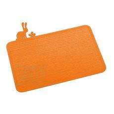 Doska na krájanie Hazel - Solid orange