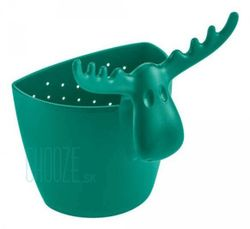 Sitko na čaj Rudolf - Solid darkgreen