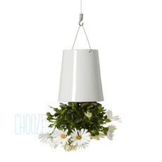 Květináč Boskke - Sky planter ceramic L