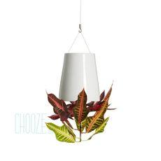 Kvetináč Boskke - Sky planter ceramic M