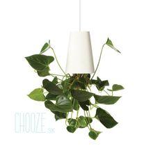 Kvetináč Boskke - Sky planter recycled L