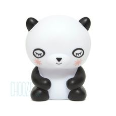 Nočná lampa Panda Bear