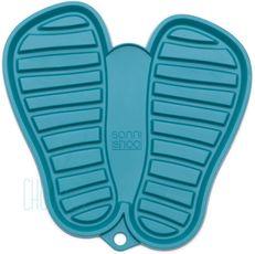 Rohožka na topánky Shoo. Pad S - Aqua
