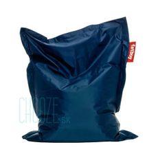 Sedací vak Fatboy Junior - Dark blue