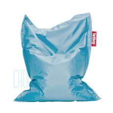 Sedací vak Fatboy Junior - Ice blue