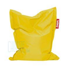 Sedací vak Fatboy Junior - Yellow
