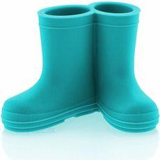 Stojan na zubnú kefku Wet booties - Blue