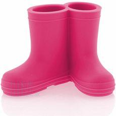 Stojan na zubnú kefku Wet booties - Pink