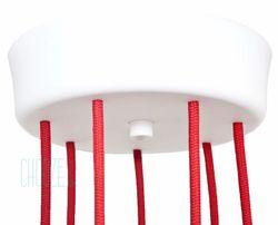Stropná krytka NUD Ceiling cup - 7 lámp