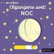 MiniPÉDIA - Objavujeme svet! Noc