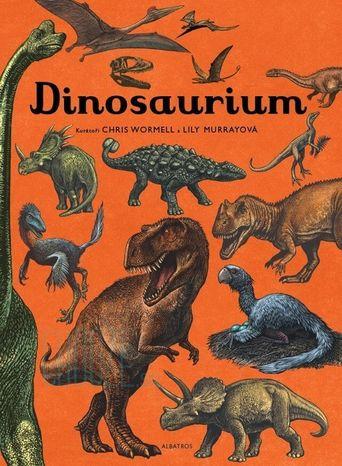 Dinosaurium CZ
