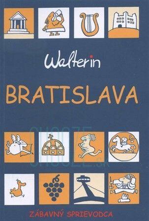 Bratislava - Walterin