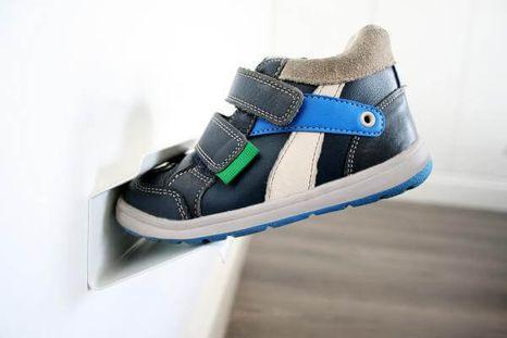Botník na detské topánky - Kids Shoe Rack