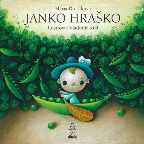 Janko Hraško - O Janíčkovi