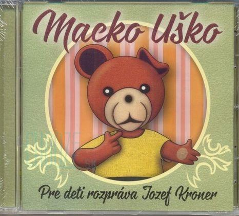 CD: Macko Uško