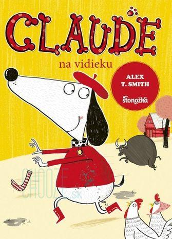 Claude na vidieku