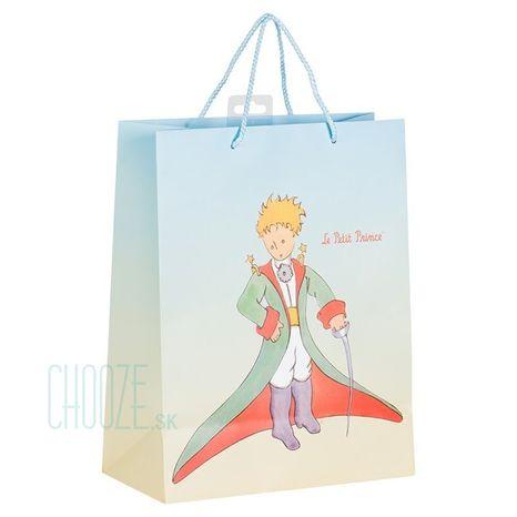 Darčeková taška veľká: Malý Princ Traveller