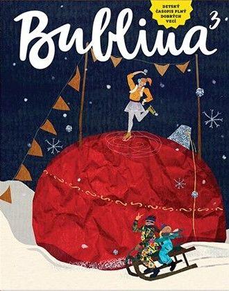 Detský časopis Bublina 3