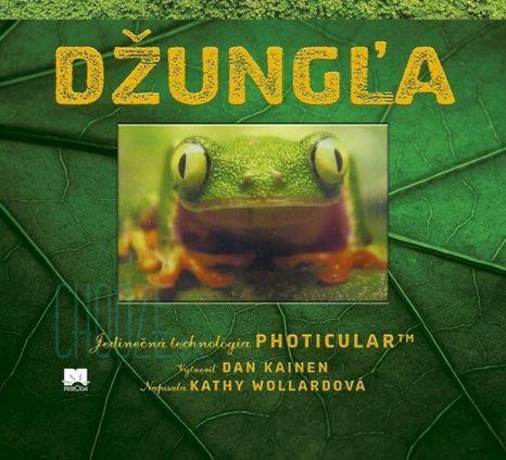 Džungľa – jedinečná technológia Photicular