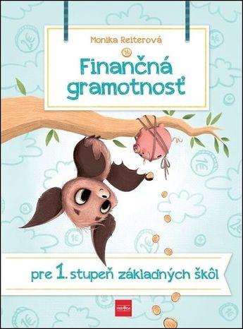 Finančná gramotnosť pre I. stupeň základných škôl